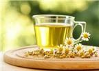 Trà hoa cúc giúp giảm nguy cơ ung thư tuyến giáp