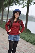 8 bài học thành công của nữ GĐ 9X nói tiếng Anh