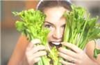 8 thực phẩm giúp trị mụn lưng từ bên trong