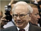Business Insider: Warren Buffett là một người