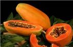 Dưỡng trắng da hiệu quả từ trái cây