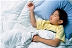 Nguyên nhân và cách điều trị tiểu dầm ở trẻ nhỏ