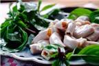 Những món ăn tuyệt ngon nhưng dễ gây trọng bệnh
