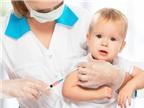 7 mẹo nhỏ giúp con nhanh hết đau sau khi tiêm chủng