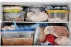 Cách bảo quản đồ ăn trong tủ lạnh