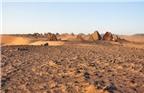 Độc đáo quần thể kim tự tháp 'bị lãng quên' ở Sudan