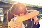 7 lợi ích đặc biệt từ cái ôm âu yếm