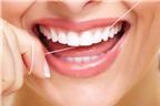 Tuyệt chiêu phòng ngừa sâu răng hiệu quả nhất