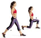 5 động tác giảm cân toàn thân đơn giản và hiệu quả
