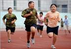 Cách giảm cân cho trẻ thừa cân, béo phì