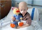 Ung thư máu ở trẻ em có thể chữa khỏi không?