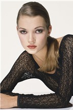 Phong cách làm đẹp của Kate Moss qua năm tháng