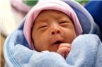 10 sai lầm trong chăm sóc trẻ sơ sinh