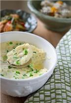6 cách làm món trứng hấp nhanh và ngon