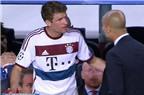 Thomas Muller bật mí khả năng gia nhập M.U