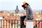 Blogger xinh đẹp được trả tiền để du lịch khắp thế giới