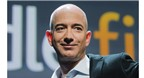 Jeff Bezos cạnh tranh với Elon Musk và Richard Branson trong lĩnh vực không gian