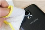 Mẹo chụp ảnh nét bằng smartphone