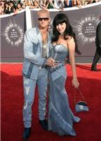 Những bộ trang phục độc đáo của Katy Perry