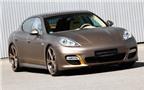 Gemballa 'chế' Porsche Panamera nhanh nhất thế giới