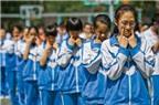 Trẻ rối loạn tâm lý do căng thẳng trong học tập