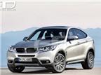 BMW X2 sẽ xuất hiện vào năm 2017