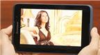 Lenovo TAB A Series: Cho trải nghiệm giải trí trọn vẹn trên tablet