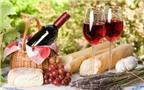 Tác dụng giảm cân của rượu vang đỏ