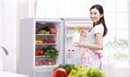 Bí quyết chọn dung tích tủ lạnh cho phù hợp