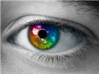 """Đoán tính cách qua vòng tròn """"chẩn đoán bệnh về mắt"""""""