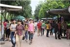 Vạn du khách hội tụ về làng Sen kỷ niệm ngày sinh Bác Hồ