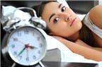 Bà bầu mất ngủ phải làm sao?