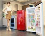 Cách chọn tủ lạnh tốt nhất, tiết kiệm điện nhất