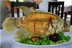 Những món ăn dân dã ở Vĩnh Long
