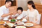 Những thực phẩm nên ăn buổi tối