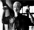 Ảnh quý Bác Hồ đánh võ, tập tạ rèn luyện sức khỏe