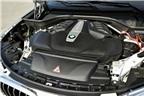 Lý do động cơ V8 của BMW