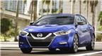 Nissan Maxima 2016 tốt hơn BMW 3-Series và Audi A4?