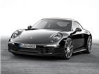 Porsche ra mắt phiên bản Black Edition cho 911 Boxster và Carrera
