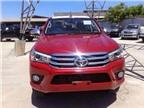 5 điều cần biết về Toyota Hilux 2016