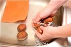 9 cách tiết kiệm nước trong bếp