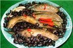 Chữa yếu sinh lý bằng món ăn cực ngon từ cá trê