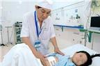 Phát hiện bệnh nhi có ba ống gan