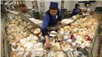 Tràn ngập thực phẩm giả từ dầu cọ tại Nga