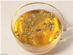Bí quyết sống lâu nhờ trà hoa cúc