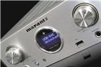 Marantz HD-DAC1 phong cách retro, chất âm hiện đại