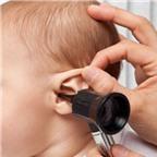 Sự cần thiết của tầm soát khiếm thính cho trẻ