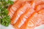 7 loại thực phẩm dồi dào omega - 3 cho mẹ khỏe, bé thông minh