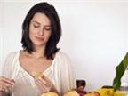Bà bầu ăn gì để dễ sinh?
