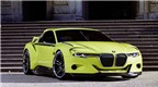 BMW 3.0 CSL Hommage – Xe coupe thể thao trọng lượng thấp